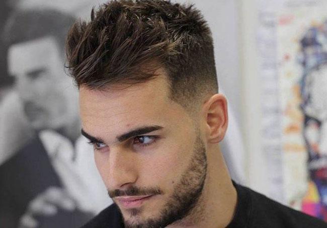 انواع مدل مو برای اصلاح در منزل